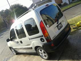 Renault Kangoo Sportway 2008 $152.000