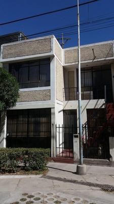 Casa En Venta Jose Luis Bustamante Y Rivero