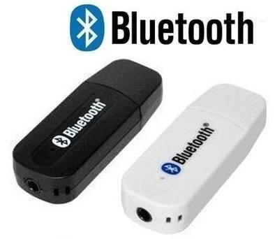 Adaptador De Áudio E Música Via Bluetooth Android E Ios Veja