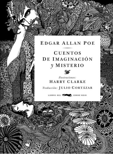Cuentos De Imaginación Y Misterio / Edgar Allan Poe (envíos)