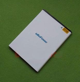 Bateria Original Para Ulefone Be Touch 2 & 3 3050mah