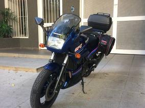 Kawasaki Gpz 500 (ex500 - Ninja 500) No Honda No Yamaha