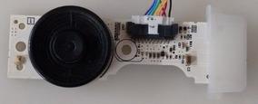 Botão Power + Sensor Tv Samsung Un40es6100g Envio Incluso