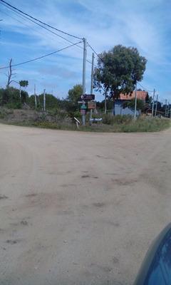 Terreno En La Paloma Rocha Playa Serena