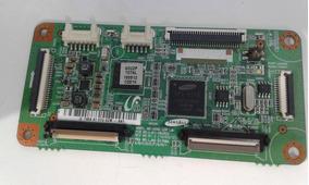 Placa T-con Samsung Pl42c450 Lj41-08392a