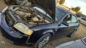 Completo O Partes Audi Quattro Audi A6 Refacciones