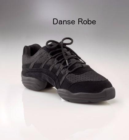 Zapatilla De Baile Capezio Ds24 Rockit Dance Sneaker