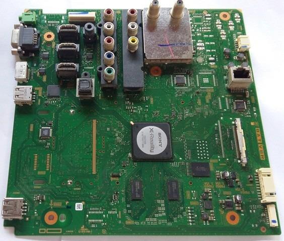 Placa Principal Sony Kdl 32ex525 Kdl 40ex525