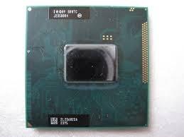 Processador Intel Mobile Core I3 2328m 2.20ghz 3m Sr0tc 988
