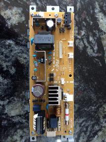 Placa Da Fonte Kyocera Ecosys P2135