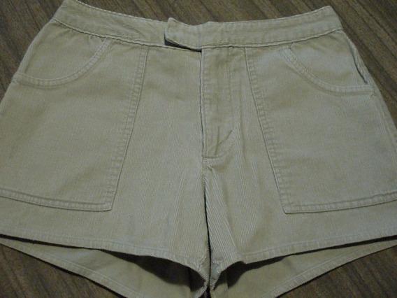 Short Gap - Talle M - 100% Corderoy