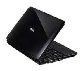 Notebook Intel I7