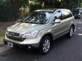 Honda Cr-v 2.4 4x4 Ex-l At