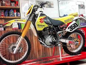 Suzuki Dr 350 - Año 1997 - Inmaculada