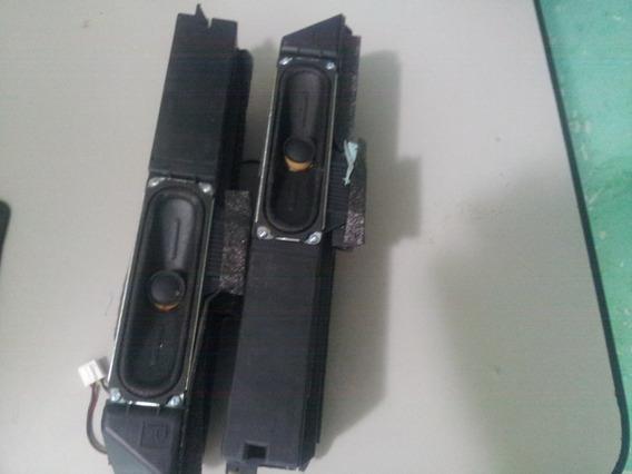 Alto Falantes Par Tv Samsung Ln40c530f1m / Xzd