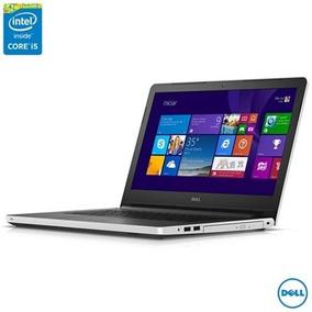 Notebook Dell, Intel® Core¿ I5, 8 Gb, 1 Tb, Tela De 14¿, Nvi