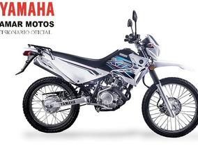 Yamaha Xtz 125 2018 0km!! Entrega Inmediata!!