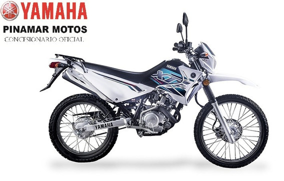 Yamaha Xtz 125 2020 0km!!