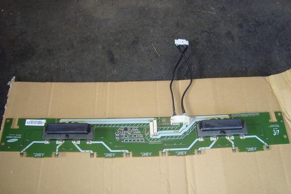 Placa Inverter Tv Samsung Ln40d503