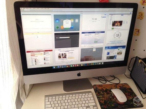 iMac 27 Polegadas Core I5