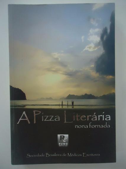 A Pizza Literária Nona Fornada