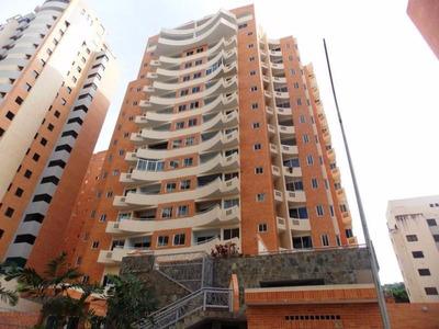 Mh Apartamento En Venta Ubicado La Trigaleña 15-15630