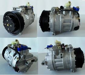 Compressor Mercedes Benz C180 C200 C240 C280 Novo Sem Juros