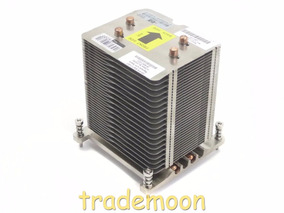 Dissipador Heatsink Hp Ml330 G6 504117-001 519067-001