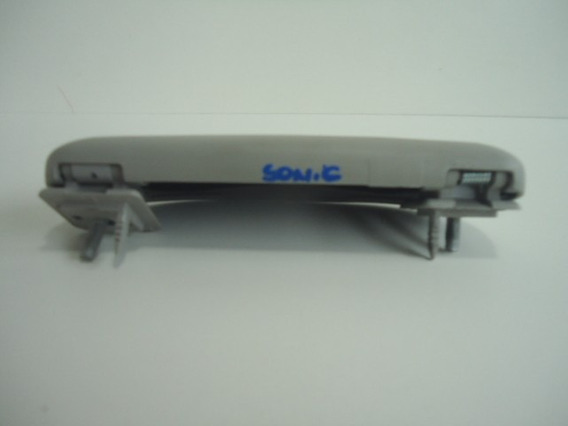 Porta Oculos Chevrolet Sonic 2013 - Original