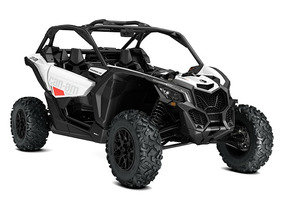 Maverick X3 Turbo 154 Hp 2017