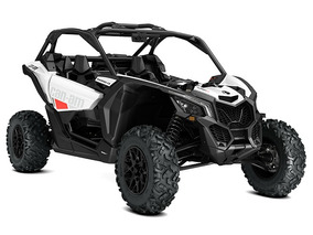 Maverick X3 Turbo 172 Hp 2018