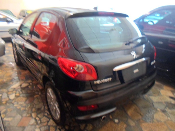 Peugeot 207 Xs 1.6 Flex Hatch 4p Manual 2009 Completo