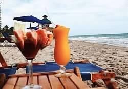 Departamento Estudio Salida Directa Al Mar Playa Miami