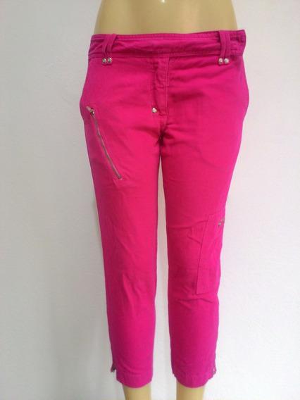 Le Lis Blanc - Calça Jeans Femin - 42 - Frete Grátis - R0470