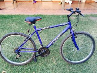 Bicicleta Trek Rodado 24