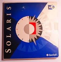 Sun Solaris Version 4 Orig En Diskettes 2.5 Para Sparc