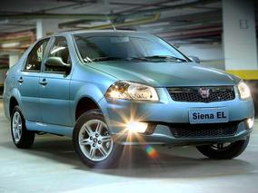 Fiat Siena Attractive 1.4 Gris 4ptas Nafta Gnc 0km 2017 -jf