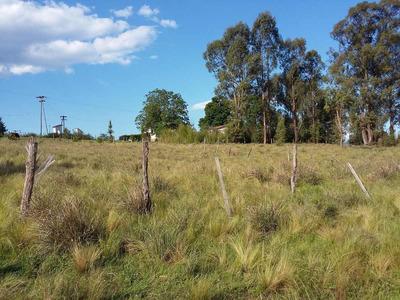Terreno En Villa Yacanto De Calamuchita