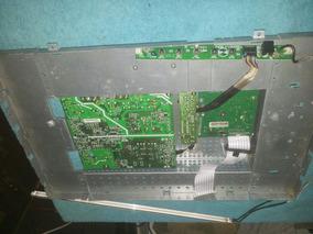 Placa Completa Monitor Positivo Modelo 912vwa-p