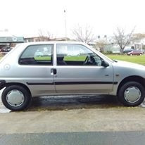 Peugeot 106100% Financiado