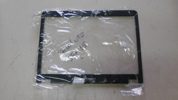 Moldura Lcd Notebook Evolute Sfx-15 Sfx15 36pl5lb0000 Nova
