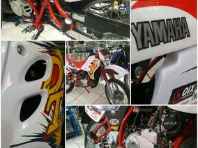Yamaha Dt200r 200r 1996