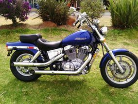 Honda Shadow Spirit 1100cc.3481006028 Mod.2004 Motos Arandas