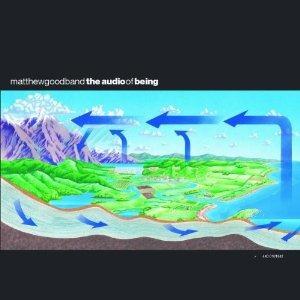 Matthew Good Band - The Audio Of Being Cd Rock Importado
