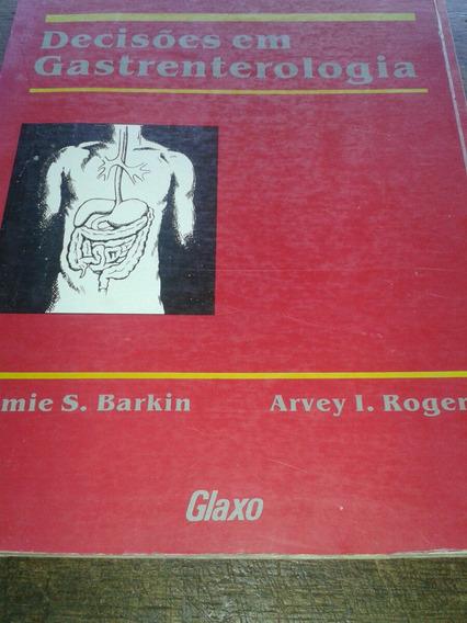 Gastrenterologia , Decisões