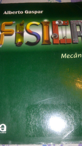 Física Mecânica 1