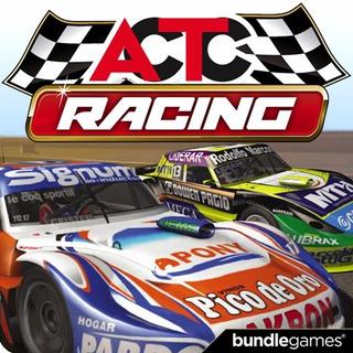 Actc Racing - Combo De Tuercas Y Tc Pesos!