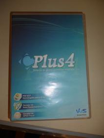 Software C-plus 4 Original O Melhor Em Gestão Comercial