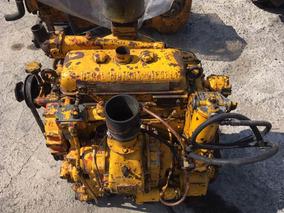 Motor Gmc Detroit Diesel 3 Cilindros Modelo 353 Oferta!!