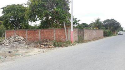 Vendo Terreno En Tonsupa, Atacames